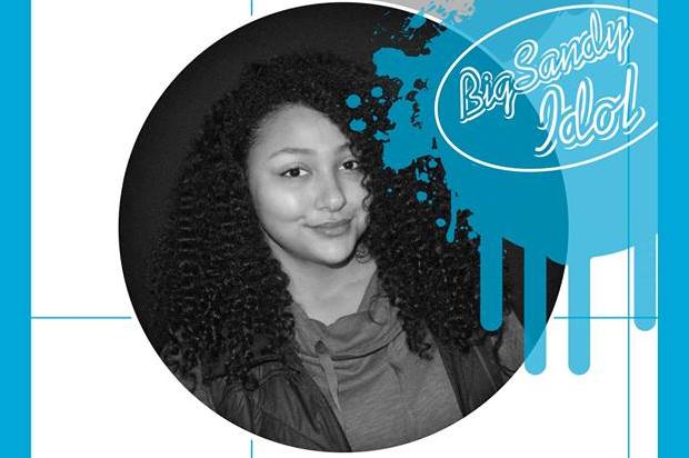 Aliyah Allen Wins Big Sandy Idol