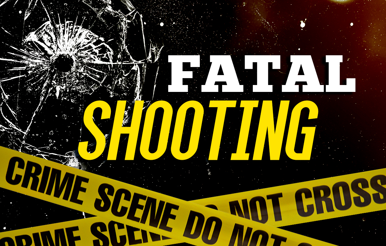 Fatal Shooting in Martin County