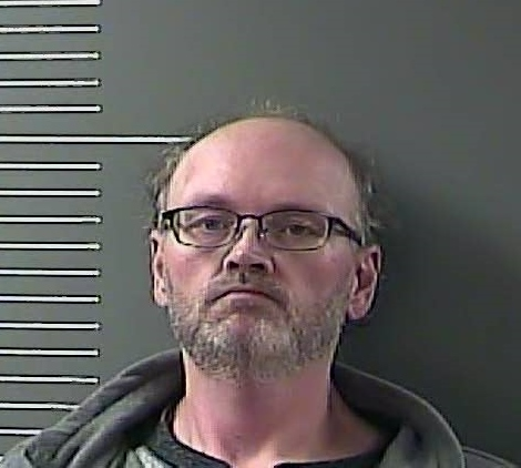 Paintsville Man Arrested on Several Charges
