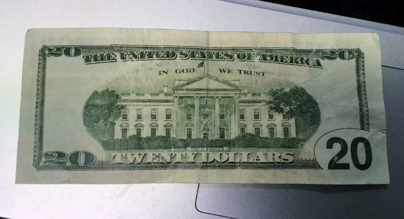 Movie Prop Money Circulating in Eastern Ky