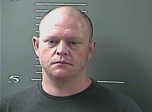 Johnson County Man Facing DUI and Drug Charges
