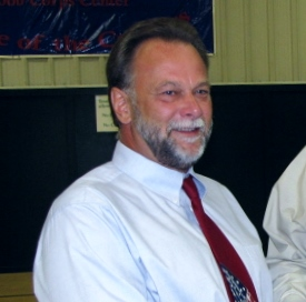 A Former Mayor Set to Enter Alford Plea