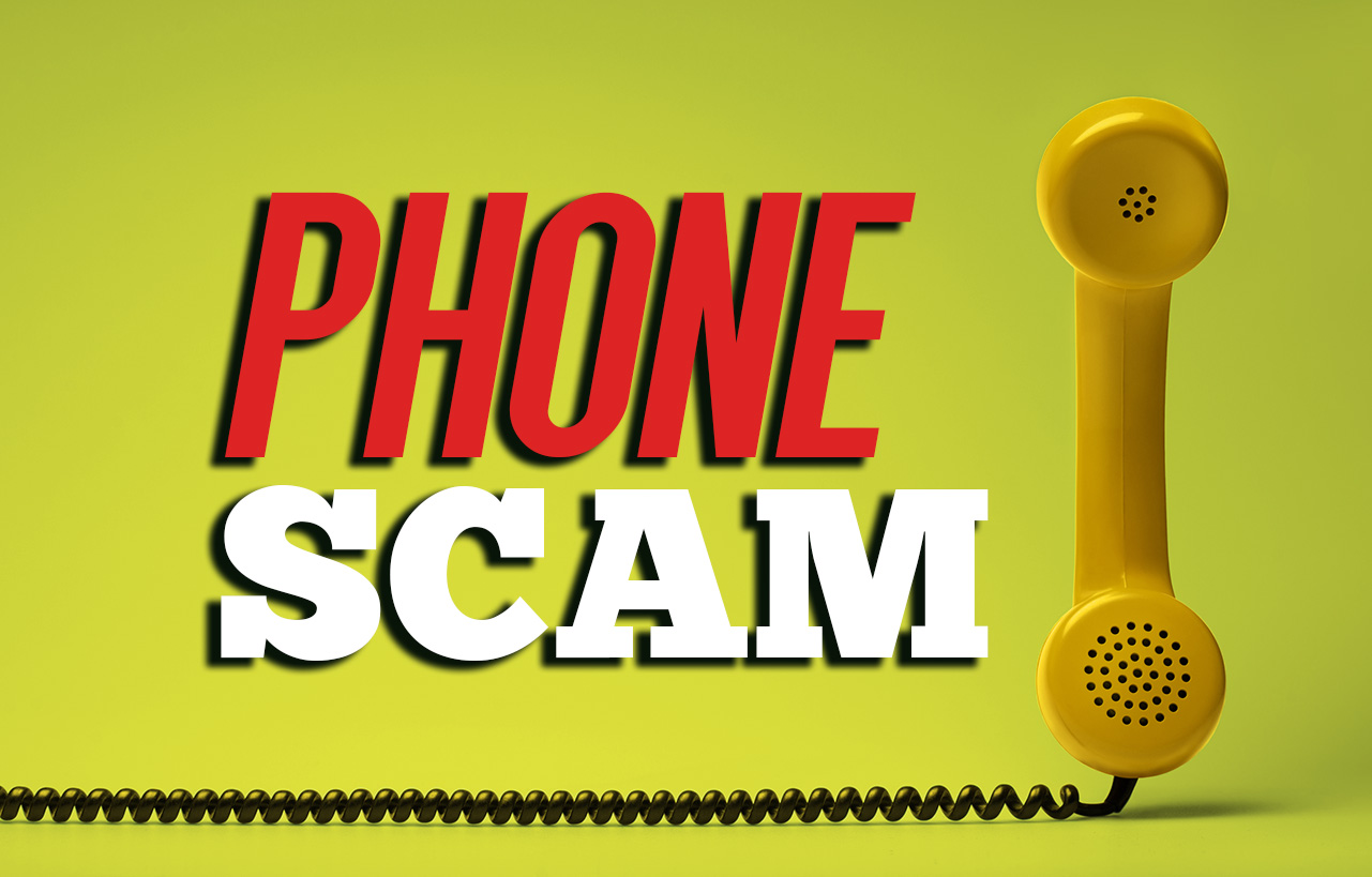 Martin Co Sheriff's Department Warns about Phone Scam ...