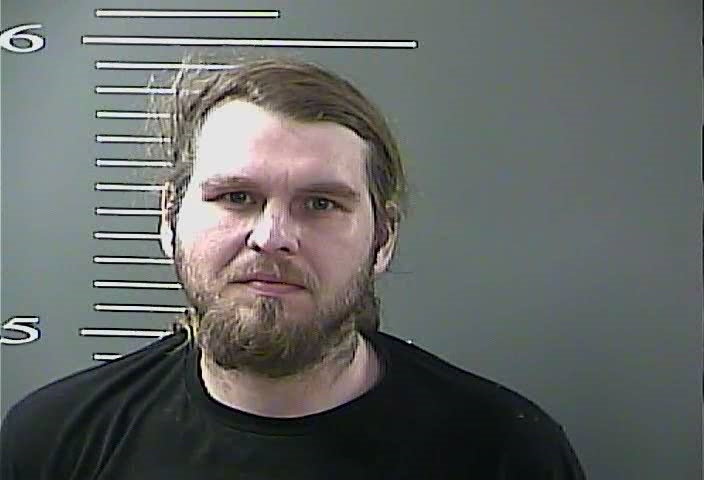 Staffordsville Man Arrested for Cultivating Marijuana