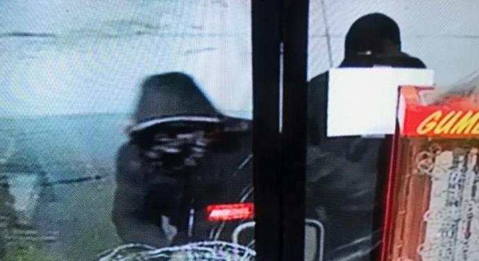 Reward Offered Following Gas Station Burglary