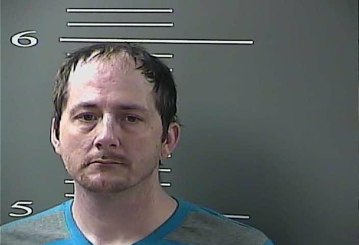 Paintsville Police Arrest 1 in a Saturday Night Drug Investigation