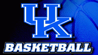 University of Kentucky Men's Basketball Update