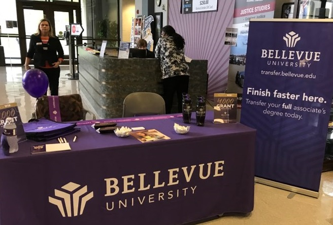 BSCTC Partners with Bellevue