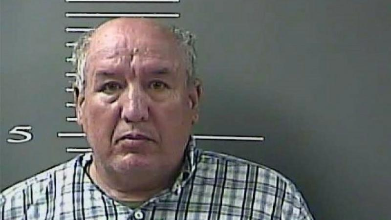 Magoffin Co Man Arrested after Assaulting His Wife