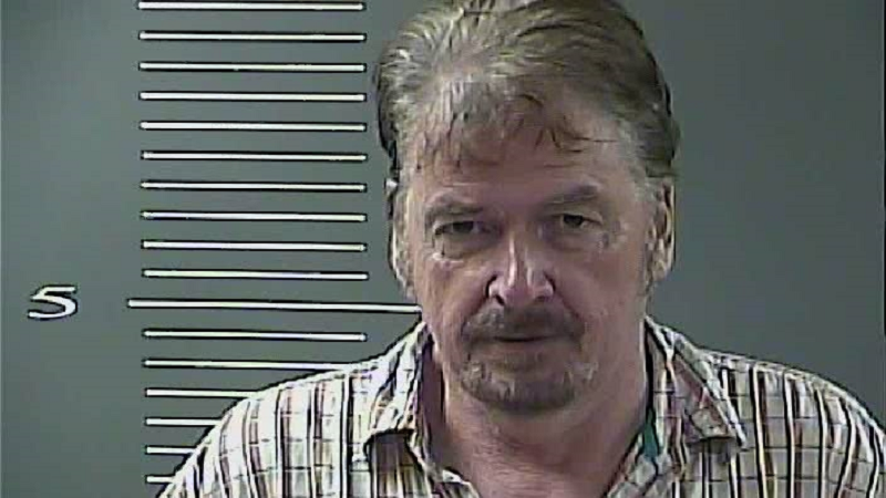 Staffordsville Man Accused of Shooting at Neighbor's Home