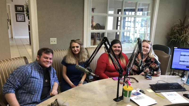 JCHS Players Bringing Little Mermaid to Mountain Homeplace