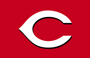 Cincinnati Reds Beginning Weekend Series