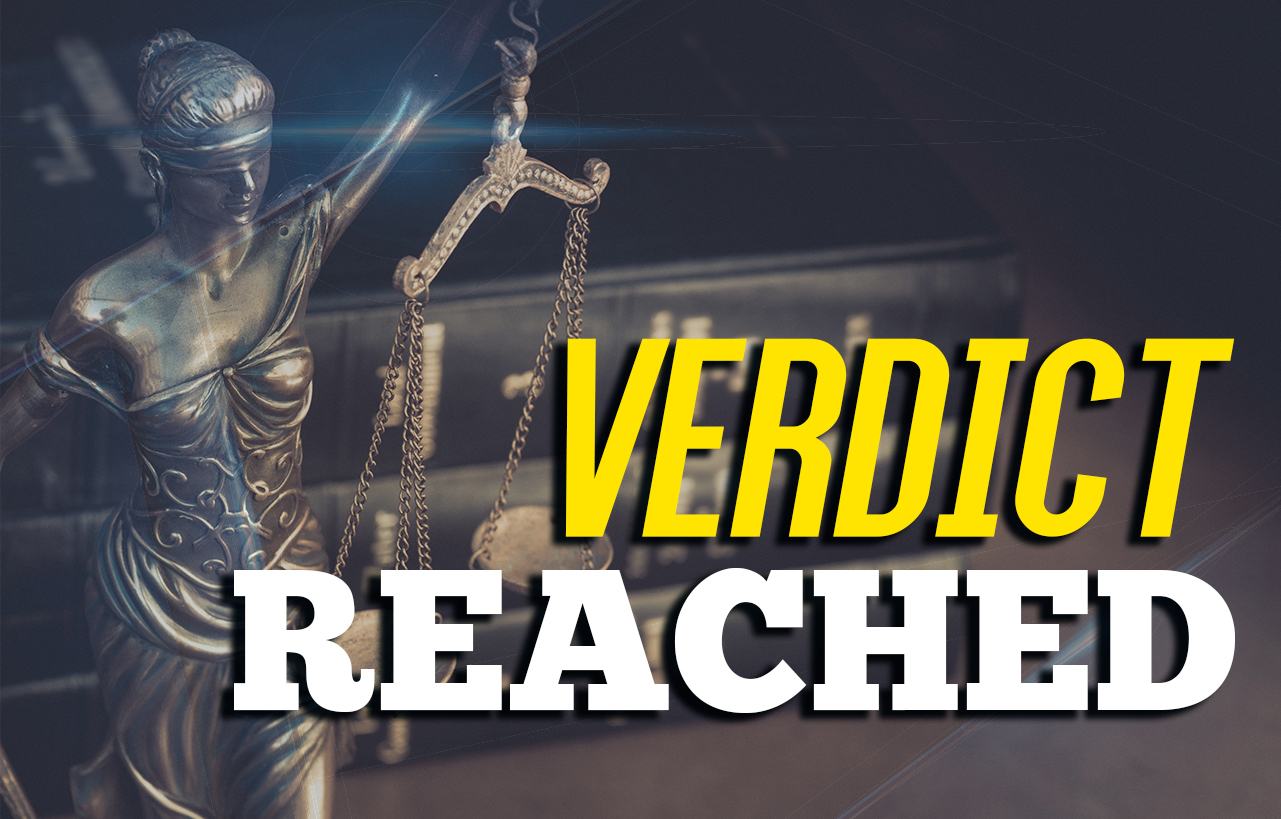 Jury Reaches a Guilty Verdict in a Breathitt Co. Murder Case