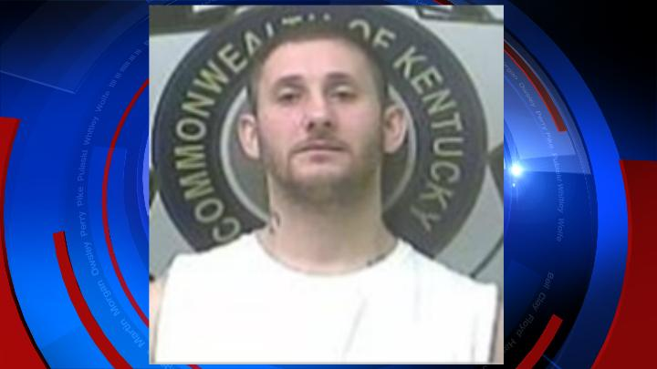 KSP Searching for Man Wanted on Murder Charges