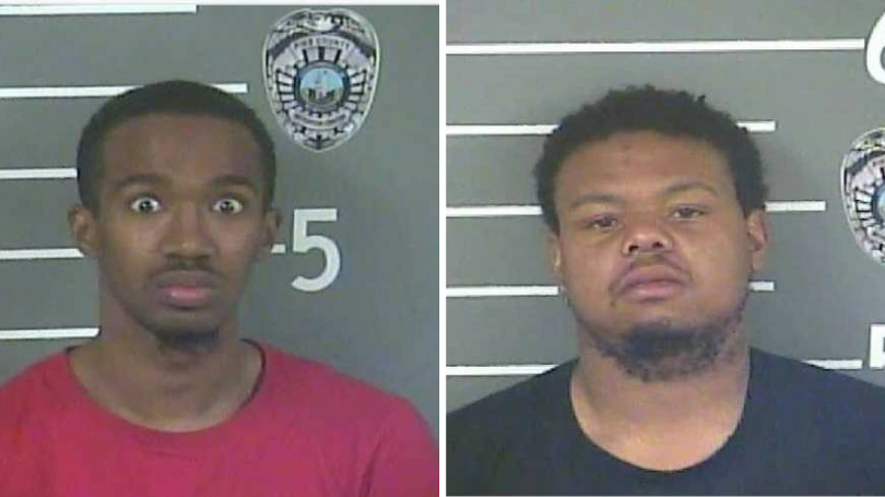 Two Arrested for Drag Racing on US-23