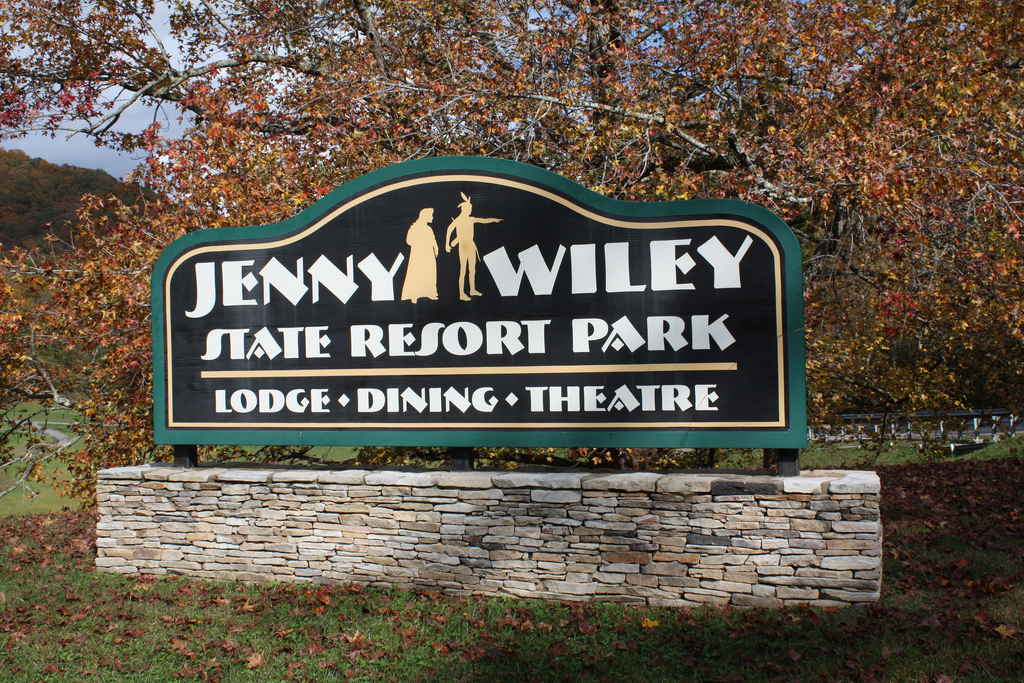 Identity Released of Body Found at Jenny Wiley State Park