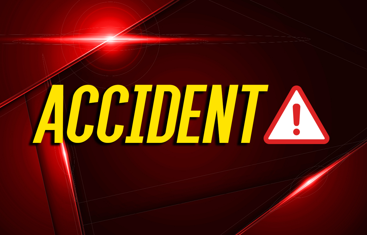 2 Vehicle Collision in Johnson Co. Sends to Hospital