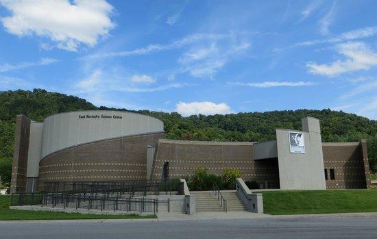 'Birds of Prey' coming to East Kentucky Science Center & Varia Planetarium