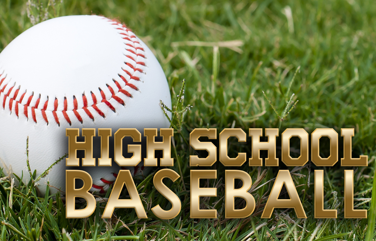H.S. Baseball Post Season Awards