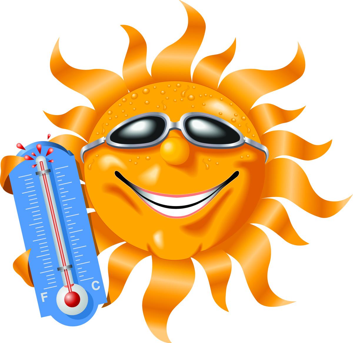 Precautions During Heat Wave