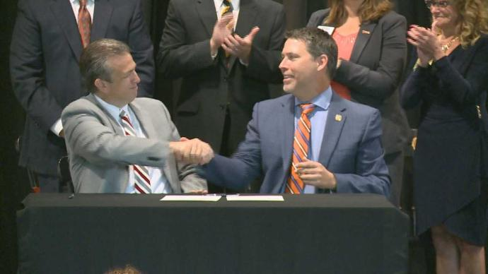 PMC and UPike Enter Memorandum of Cooperation