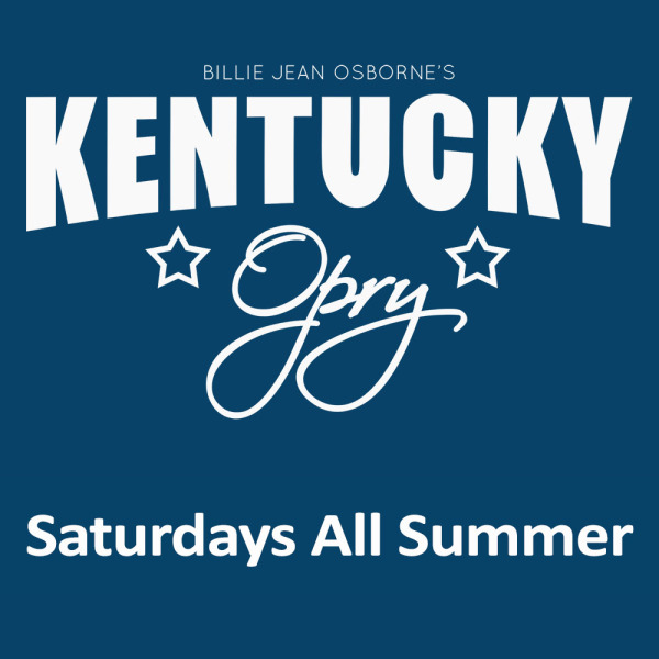 Kentucky Opry Offering $5 Ticket Special