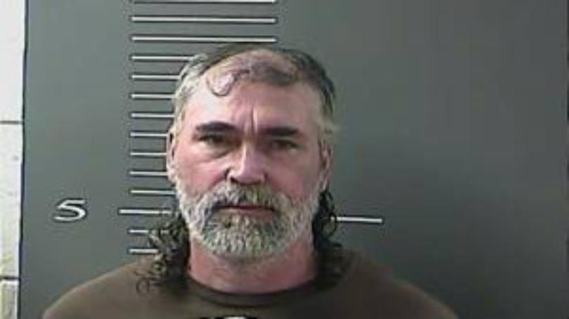 Man Indicted for Rape Arrested
