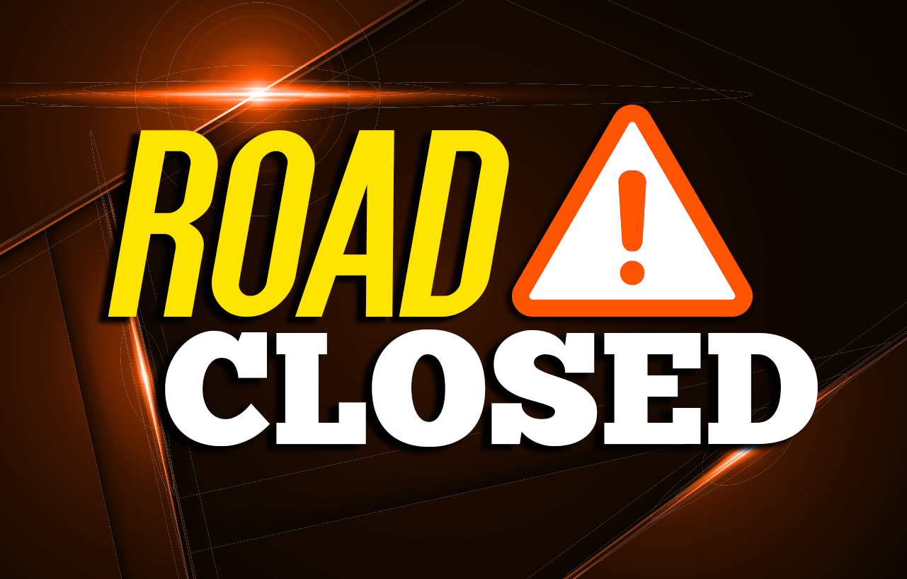 Cross drain work in Johnson County closes KY 3387 today