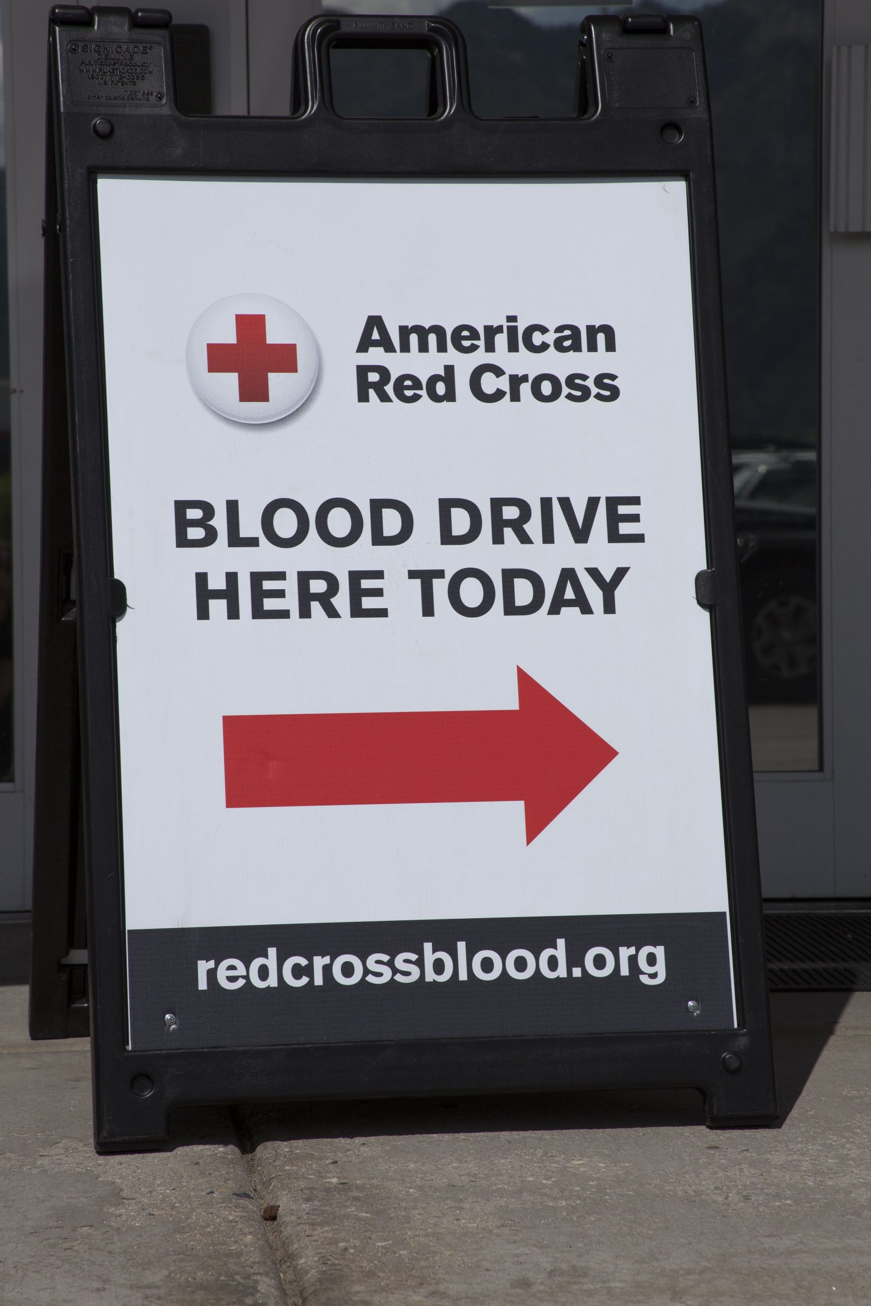 Red Cross: Blood, platelet donations needed in wake of    Hurricane Florence