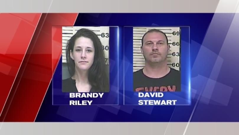 Two Arrested in Greenup Co after Drug Bust