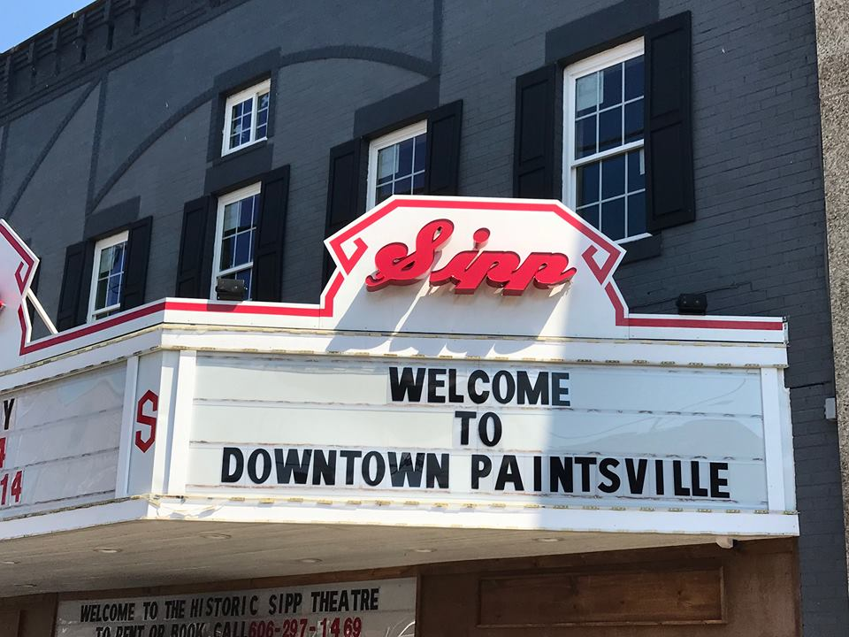 Tourism Installing Outdoor Music System in Downtown Paintsville