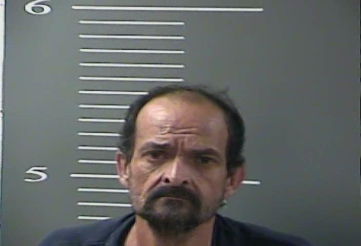 Johnson County Man Facing Numerous Charges