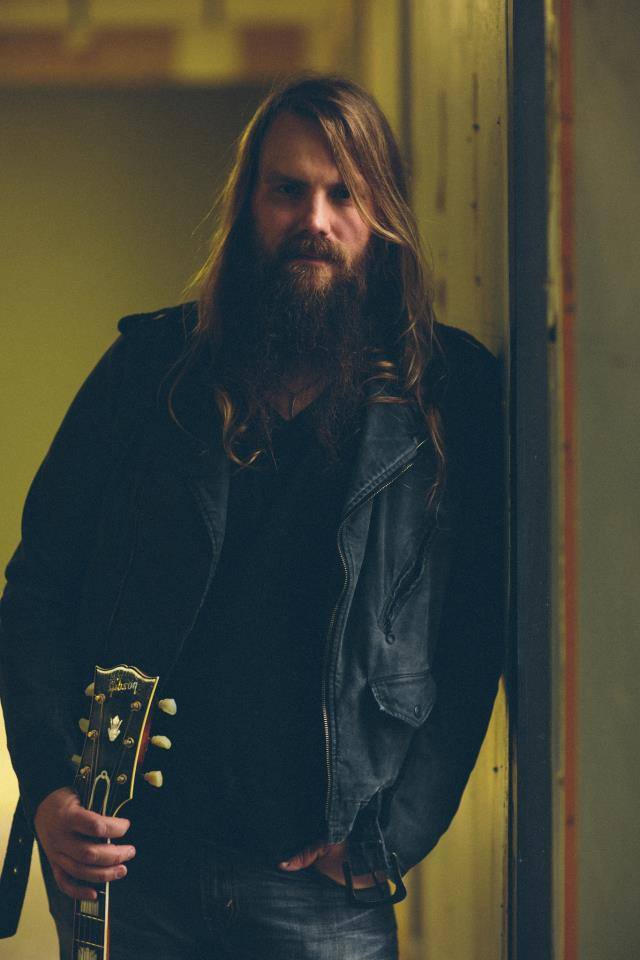 Johnson Co. Native Chris Stapleton Leads the Way for CMA Nominations