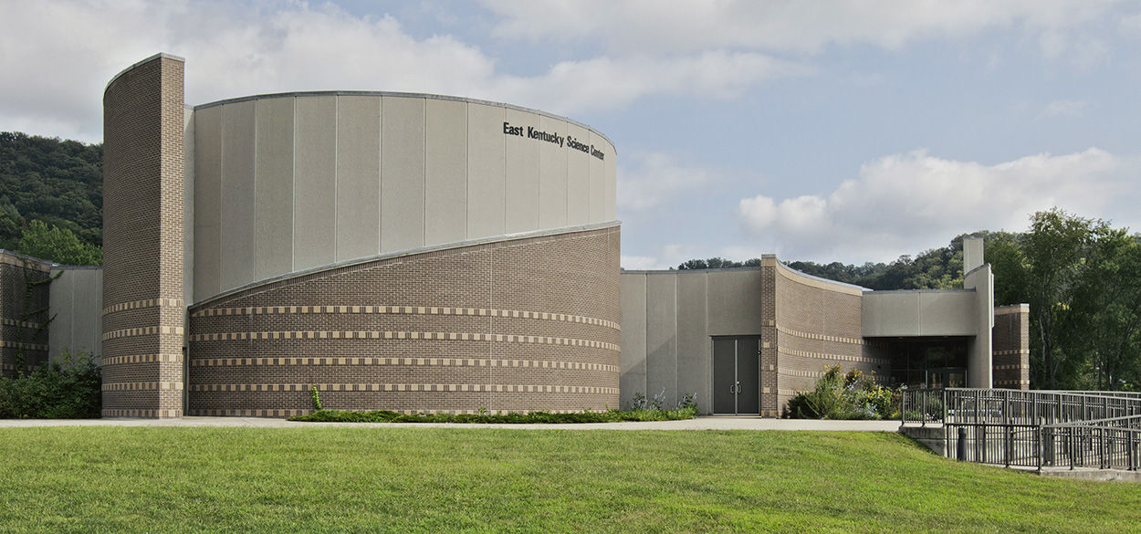 East Kentucky Science Center & Varia Planetarium Selected to Receive Chemistry Kits