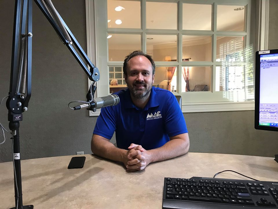 Speaking with Joe Campbell about Upcoming Brandy Keg Crossroads Event