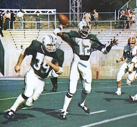 Marshall Football Legend Passes Away