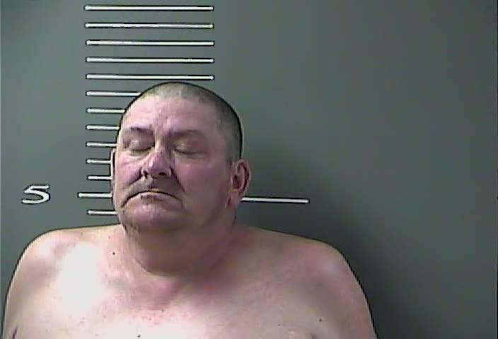 Johnson Co. Man Arrested after Threatening Deputies