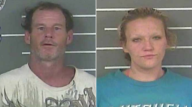 N.C. Couple Wanted for Custodial Interference Found in Pike Co