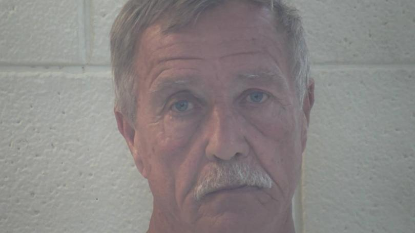 Pulaski Co. Man Charged With Sex Crimes Involving Minors