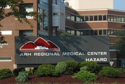 Call Prompts Lockdown at Hazard ARH