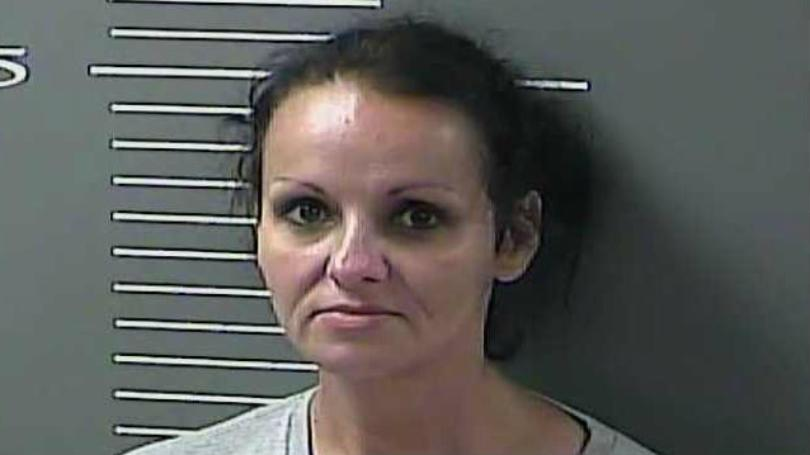 Martin Co. Woman Accused of Smoking Meth and Endangering Toddler