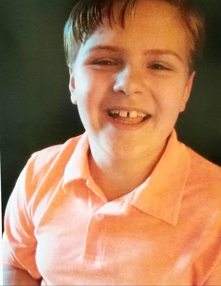 Rescuers Find Deceased Body of Missing Rowan Co Boy