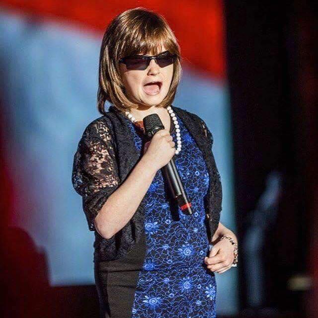 Marlana VanHoose to Sing National Anthem at UK Game