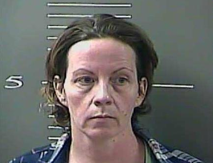 Magoffin Co. Woman Accused of Stealing Narcotics from Patients