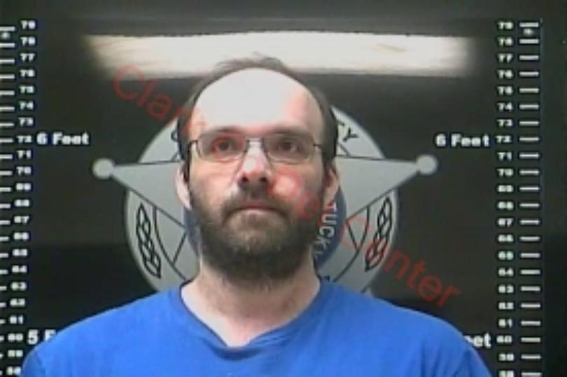Clark Co. Man Arrested After Child Porn Investigation