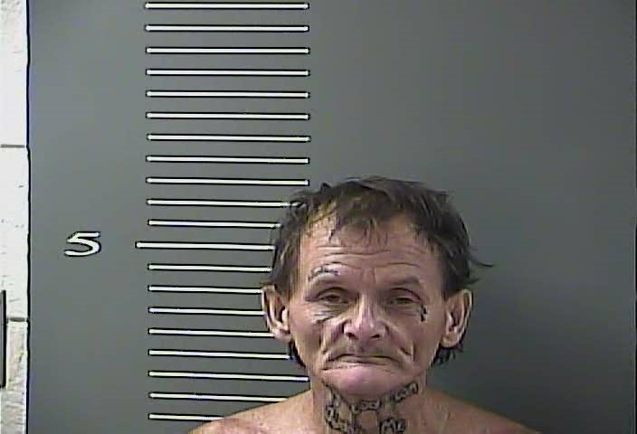 Search for Wanted Johnson Co. Man Leads to Police Chase, Drugs and Arrest