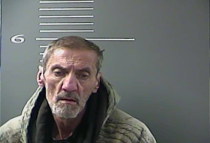 Paintsville Man Threatens Local Clinic, Officer Stuck by Used Syringe