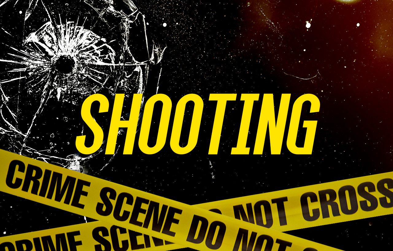 Johnson Co. Sheriff's Office Investigating a Shooting