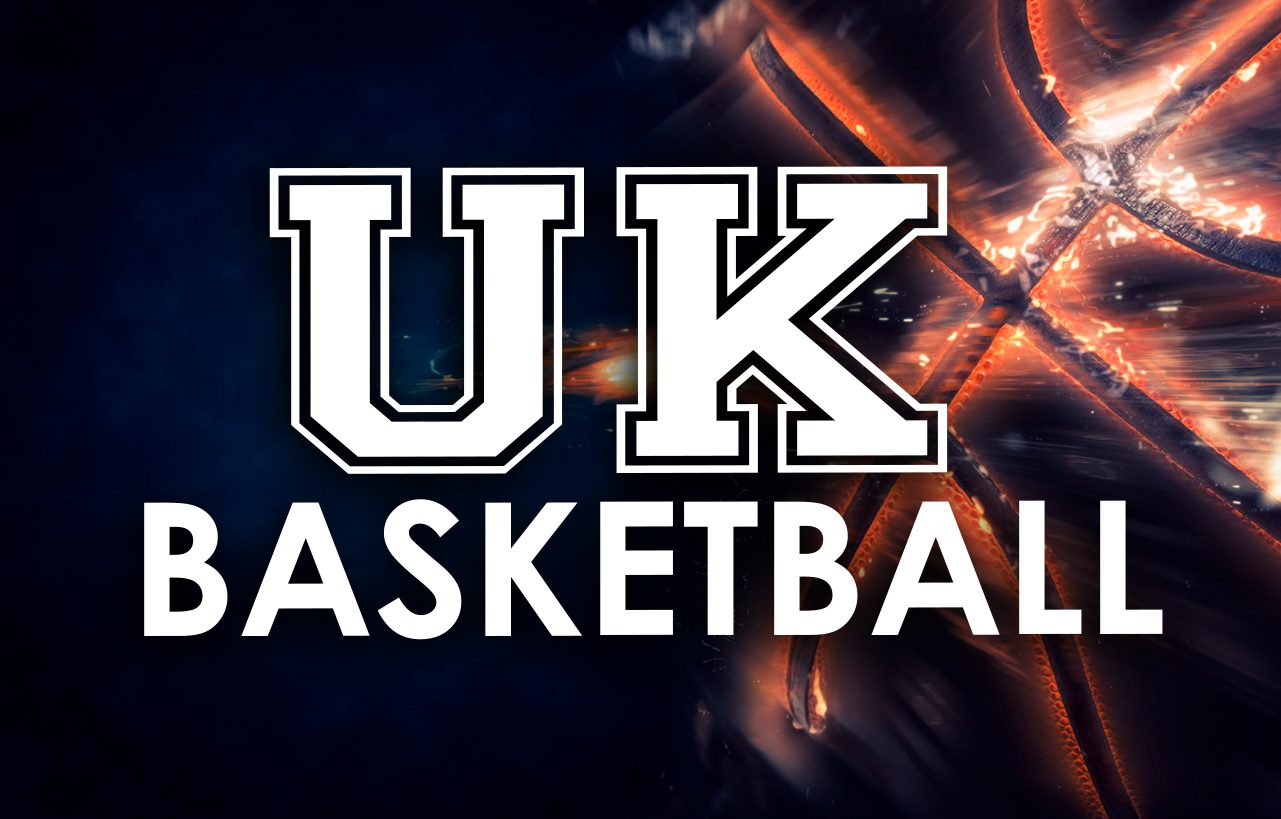 UK Men's Basketball