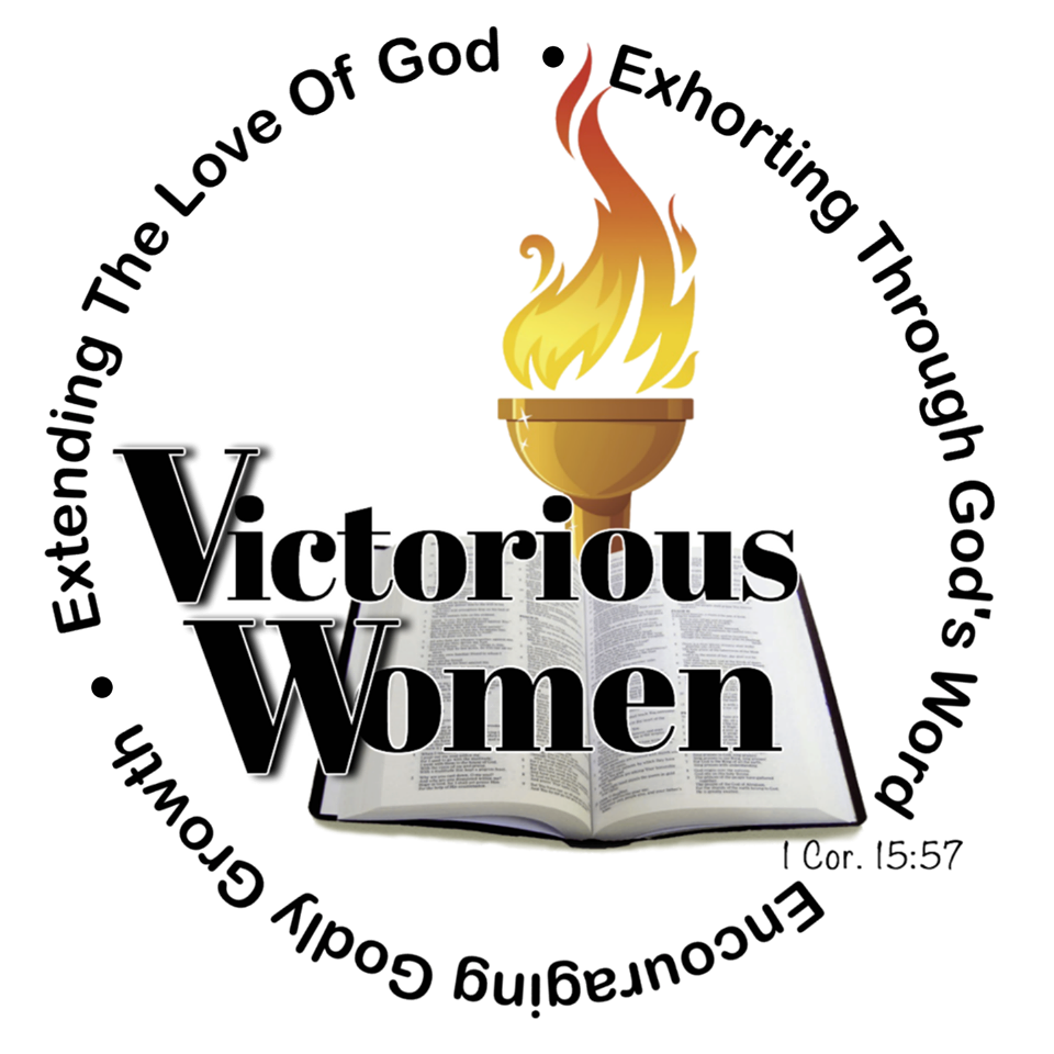 Victorious Women Annual Retreat Set for November 9th-11th